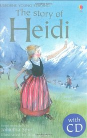 Story of Heidi (Young Reading (Series 2)) - Spyri, Johanna