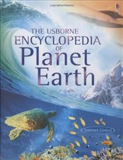 Encyclopaedia of Planet Earth (Usborne Internet-linked Reference) - Claybourne, Anna