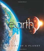 Earth : The Life of Our Planet - Goldsmith, Mike