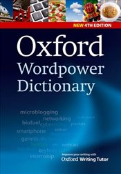Oxford Wordpower Dictionary 4e - Collective,
