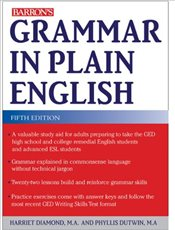 Grammar in Plain English - Diamond, Harriet