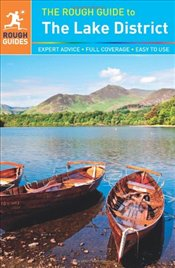 Rough Guide to the Lake District - Brown, Jules