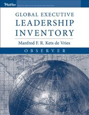 Global Executive Leadership Inventory - Kets de Vries, Manfred F.R.