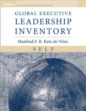 Global Executive Leadership Inventory: Self: Facilitators Guide - Kets de Vries, Manfred F.R.