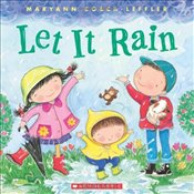 Let It Rain - Cocca-Leffler, Maryann