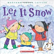 Let It Snow - Cocca-Leffler, Maryann