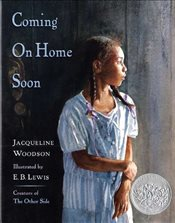Coming on Home Soon - Woodson, Jacqueline