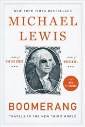 Boomerang : Travels in the New Third World - Lewis, Michael