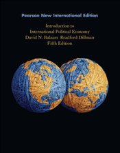 Introduction to International Political Economy 5e PIE - Balaam, David N.