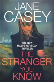 Stranger You Know - Casey, Jane