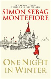 One Night in Winter - Montefiore, Simon Sebag