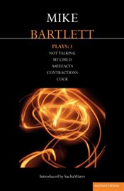 Bartlett Plays : 1 - Bartlett, Mike