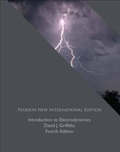 Introduction to Electrodynamics 4e PNIE - Griffiths, David J.