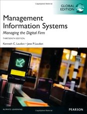 Management Information Systems 13e PNIE - Laudon, Kenneth C.