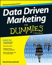 Data Marketing For Dummies  - Semmelroth, David