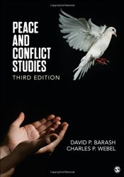Peace and Conflict Studies - Barash, David P.