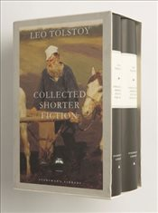 Complete Short Stories Boxed Set : 2 Volumes - Tolstoy, Lev Nikolayeviç