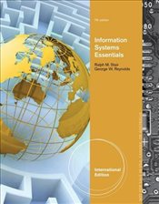 Fundamentals of Information Systems 7e ISE - Stair, Ralph M.