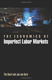 Economics of Imperfect Labor Markets - Boeri, Tito