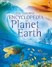 Encyclopedia of Planet Earth - Claybourne, Anna