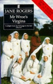 MR WROES VIRGINS - Rogers, Jane