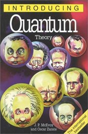 Quantum Theory For Beginners - McEvoy, J. P.