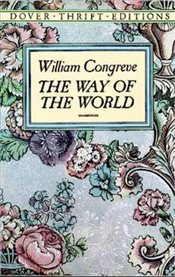 Way of the World - Congreve, William