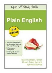 Plain English - Collinson, Diane