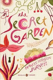 Secret Garden : Deluxe Edition - Burnett, Frances Hodgson