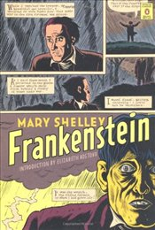Frankenstein : Penguin Classics Deluxe - Shelley, Mary