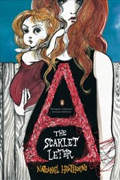 Scarlet Letter: Deluxe Edition - Hawthorne, Nathaniel
