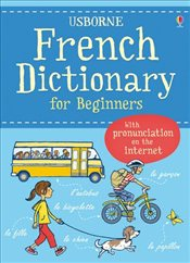 French Dictionary for Beginners - Davies, Helen