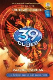 Black Circle : The 39 Clues, Book 5 - Carman, Patrick