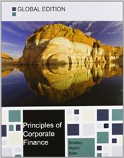 Principles of Corporate Finance 11e : Global Edition - Brealey, Richard A.