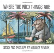 Where the Wild Things Are : Collectors Edition - Sendak, Maurice