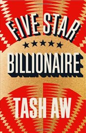 Five Star Billionaire - Aw, Tash