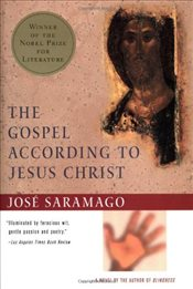 Gospel According to Jesus Christ (Harvest in Translation) - Saramago, Jose