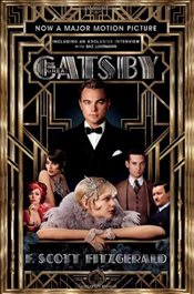Great Gatsby [film tie-in] - Fitzgerald, F. Scott