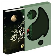 Ocean at the End of the Lane Deluxe (Signed Edition) - Gaiman, Neil