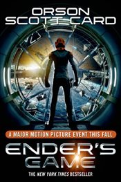 Enders Game : Ender Wiggins Quartet - Card, Orson Scott