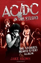 AC/DC in the Studio -