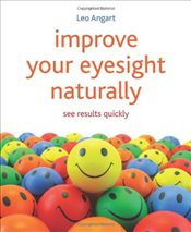 Improve Your Eyesight Naturally - Angart, Leo