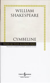 Cymbeline : Ciltli - Shakespeare, William