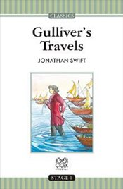 Gullivers Travels : Stage 1 - Swift, Jonathan