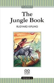 Jungle Book : Stage 1 - Kipling, Rudyard