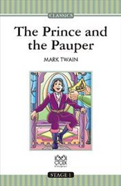 Prince And The Pauper  : Stage 1 - Twain, Mark
