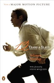 12 Years a Slave - Movie Tie-In - Northup, Solomon