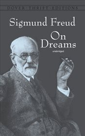 On Dreams - Freud, Sigmund