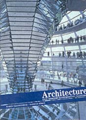 Architecture : From Prehistory to Postmodernism - Trachtenberg, Marvin