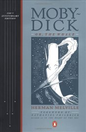 Moby Dick : Or the Whale - Melville, Herman